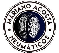 Mariano Acostoa Neumaticos